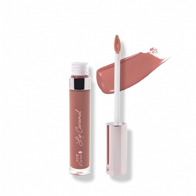 Tekutá rtěnka Lip Caramel Butterchew